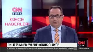 Farika Sohbetleri - Cnn Türk