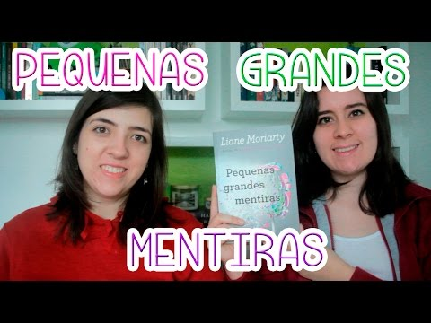 Pequenas Grandes Mentiras | Book Review