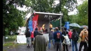 Video Útulek Fest 2009