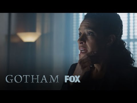 Gotham 1.20 (Clip 'I Won't Be Long')