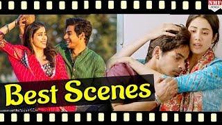 Video Dhadak का Trailer देखा क्या ? फिल्म के इन Scenes की है चर्चा MP3, 3GP, MP4, WEBM, AVI, FLV Juni 2018