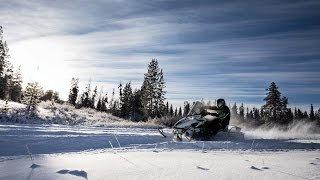 4. Arctic Cat 2018 Norseman Snowmobile