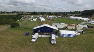 South Gloucestershire Show 2016