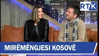 Mirëmëngjesi Kosovë - Dretpërdrejt - Xhejlane Tërbunja & Mirsad Ferati 19.03.2018