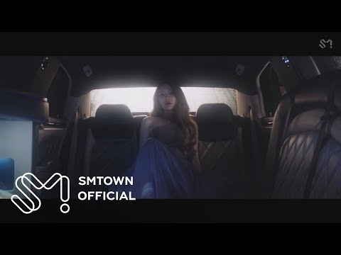Taeyeon glams up in 'Something New' MV teaser