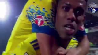 Golll do berrio !!! Flamengo 1 x 0 Coritiba  De manto novo 2017