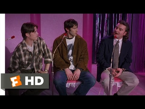 Mallrats (8/9) Movie CLIP - Truth Or Date Game Show (1995) HD