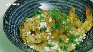 Eat Good Food Baltimore: Opa Opa Shrimp