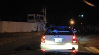 8. Part 3 - 09 Police Interceptor Night Pursuit Simulation