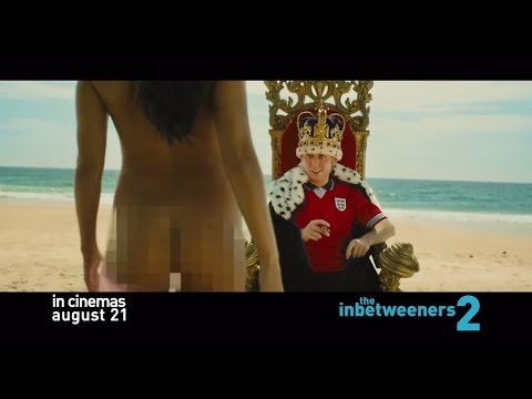 The Inbetweeners 2 Extended International TV Spot
