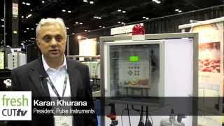 Pulse Instruments Advances Technology With The Times