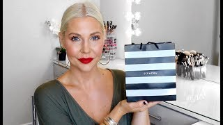 Hey guys! These are the new beauty items I recently purchased! Hopefully this helps you out somehow :) If you like this video, ...