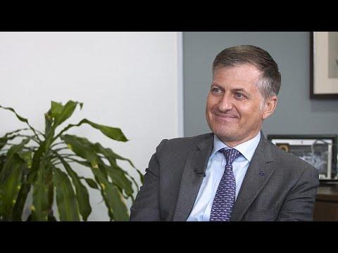 Ο πρέσβης της Ε.Ε. στα ΗΑΕ στο Euronews