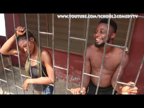 Am I A Yahoo Boy (school2 Comedy) #nairamarley