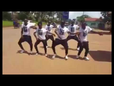 Disco Disco by Eddy Kenzo (Freestyle Dancing)