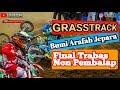 Final Trabas Non Pembalap Enduro Exibisi - Grasstrack Bumi Arafah Jepara 2018