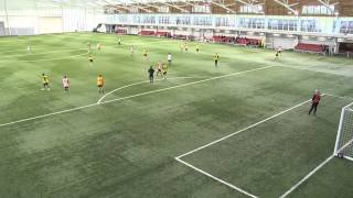 Uefa A License:Coach a team to defend  later rather than earlier