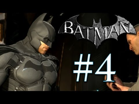 4 - This is our Official Batman Arkham Origins Cold Cold Heart DLC Gameplay Walkthrough Part 4. This walkthrough will contain story SPOILERS. Batman Arkham Origins is available on the XBOX 360,...