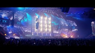 Hard Bass official aftermovie