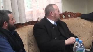 Hoxhë Musli Arifi flet për Shejh Abdulkadër Arnautin