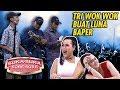 Download Lagu TRIO WOK WOK Tampil, Luna Maya Baper - Suka Suka Sore Sore (161) PART 2 Mp3 Free