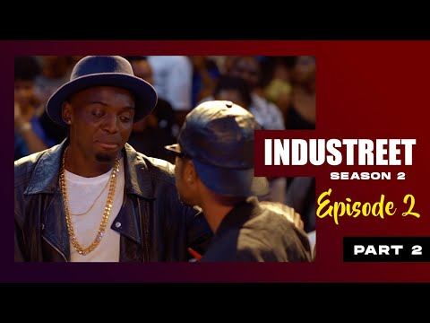 INDUSTREET S2EP2 - PAYBACK TIME (Part 2)
