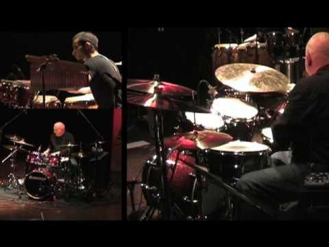 Drumprints Live: Panamerica