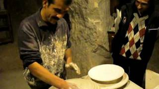 Avanos Turkey  City new picture : Pottery making in Avanos, Turkey