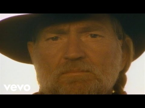 Tougher Than Leather - Willie Nelson  (Video)