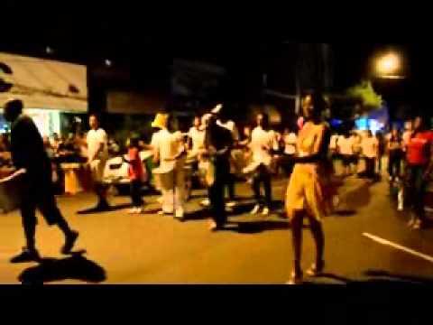 Carnaval de Rua em Taquara.wmv