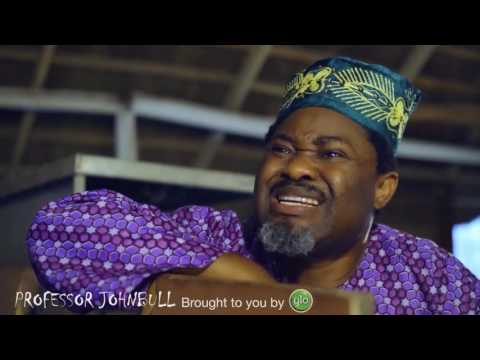 Professor JohnBull - Episode 12 (Fool's Paradise)