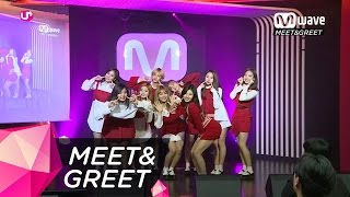 [MEET&GREET]First Time On Air! TWICE 'JELLY JELLY'