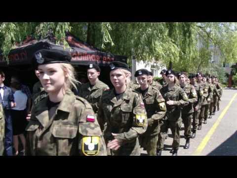 Jubileusz 40-lecia ZSEiT w Pasłęku