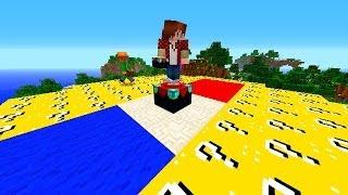 Minecraft MODDED BATTLEDOME #51 'LUCKY BLOCKS!' with Vikkstar, BajanCanadian, Woofless&More!