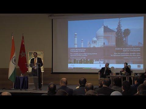 Le Maroc et l'Inde déterminés à renforcer leur coopération dans le domaine touristique