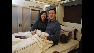 Video Singapore Airlines Suites (First) Class - Singapore to Tokyo Narita (SQ 12) - Airbus A380-800 MP3, 3GP, MP4, WEBM, AVI, FLV Juli 2018