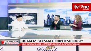 Video Dialog: Ustadz Somad Diintimidasi? MP3, 3GP, MP4, WEBM, AVI, FLV September 2018