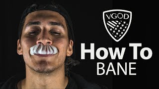 Video VGOD Vape Trick Tutorials: How To Bane Inhale MP3, 3GP, MP4, WEBM, AVI, FLV September 2018