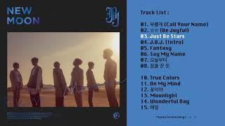 Video [FULL Album] JBJ - NEW MOON - The 1st Album MP3, 3GP, MP4, WEBM, AVI, FLV Juli 2018