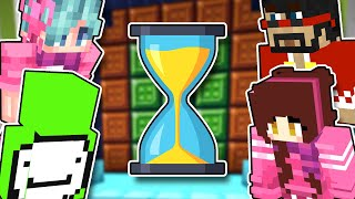 Dominating Sands Of Time In Minecraft Championship w/ Dream, Smajor, and Shubble