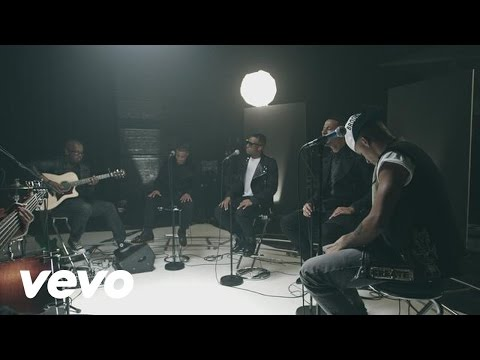 JLS - Hold Me Down (Acoustic Version)