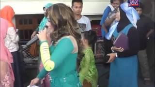 Luruh Jodoh    Nada Ayu (Nunung Alvi)   Show  Juntinyuat