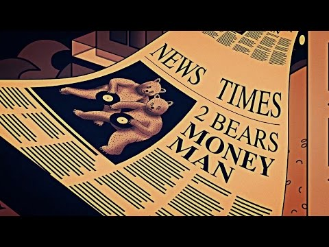 The 2 Bears share video for 'Money Man' featuring Stylo G