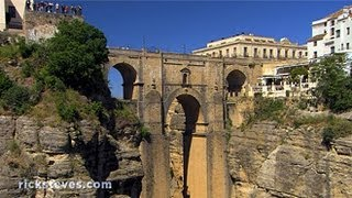 Ronda Spain  City pictures : Ronda, Spain: Gorge-Straddling Hill Town
