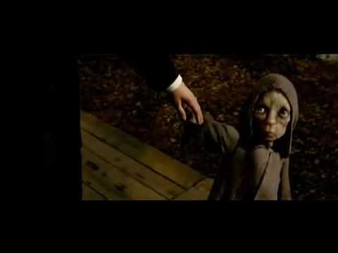 El circo de los extraños (Trailer)
