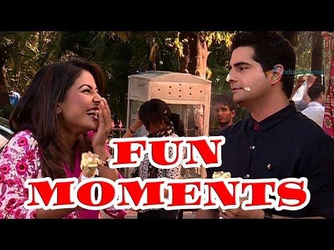 Akshara & Naitik's quality time