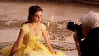 Beauty And The Beast Full Behind The Scenes Movie Broll  Emma Watson