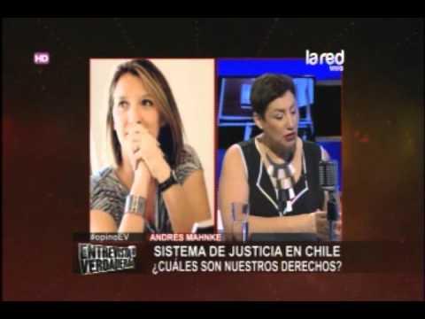 Entrevista Andrés Mahnke, mentiras verdaderas parte 1