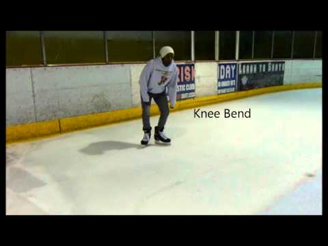 How To Improve Skating Speed, Power & Acceleration In Ice Hockey – Forward Quick Explosive Starts