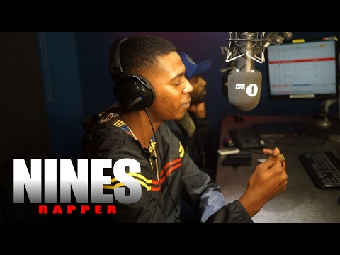 Nines – Fire In The Booth [Part 2]